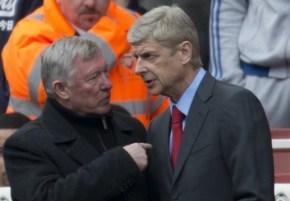 Wenger Still Standing