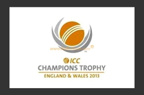 Champions Trophy provides context