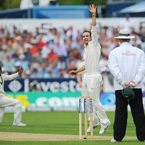 Last Ashes Test – To Hell with Objectivity